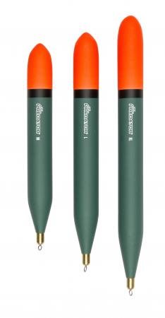 Fox Rage Predator HD Loaded Pencil Floats