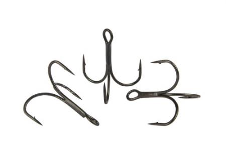 Fox Rage Predator Powerpoint Lightweight Treble Hooks