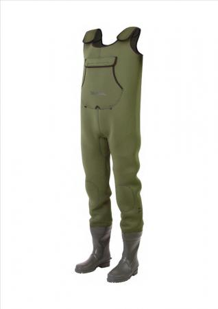 Daiwa Endura Neoprene Chest Waders