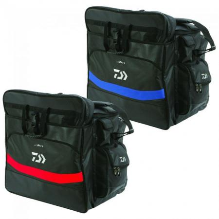 Daiwa Air Complete Carryalls