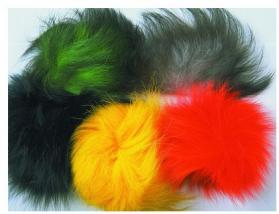 Veniard Arctic Fox Tail