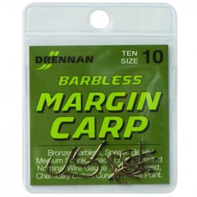 Drennan Barbless Margin Carp Hook