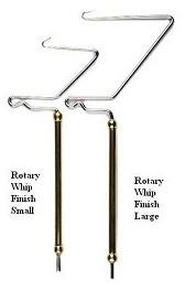 Veniard Rotary Whip Finish Tools