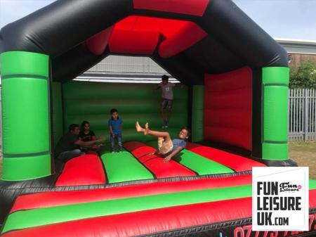 Large Adult Bouncy Castle Hire