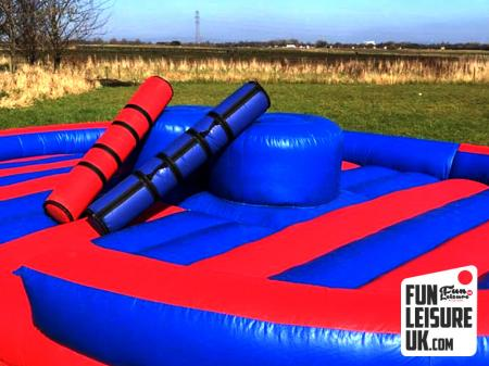 Gladiator Duel / Joust Hire