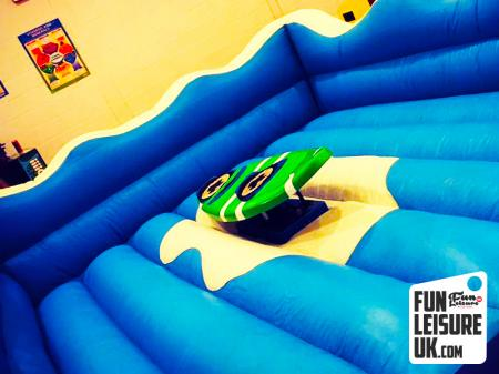 Surf Simulator Hire