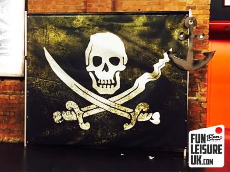 Pirate Party Theme Hire