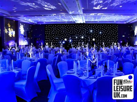 Winter Wonderland Party Theme Hire