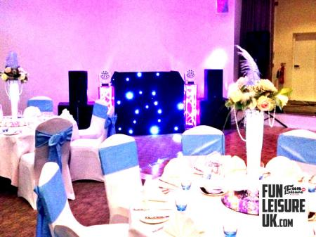Event Hosts And DJ Hire