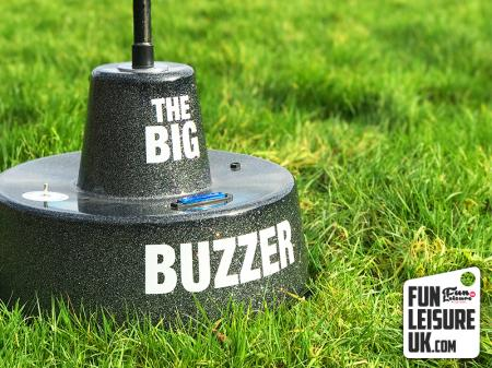 Giant Buzz Wire Hire