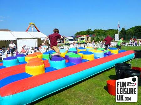 It's A Knockout Events Hire