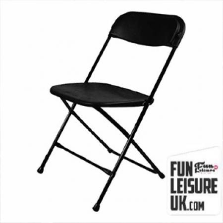 Folding Samsonite Style Chairs Hire