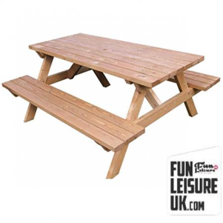 Picnic Bench Hire