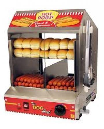 Hot Dog Cart Hire