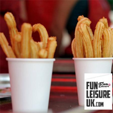 Churros Stall Machine Hire