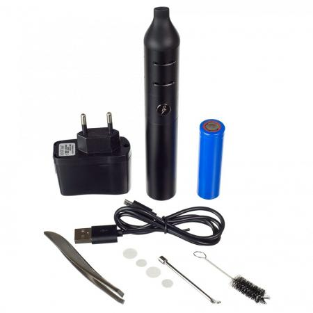 Storm Hand-Held Vapouriser Kit