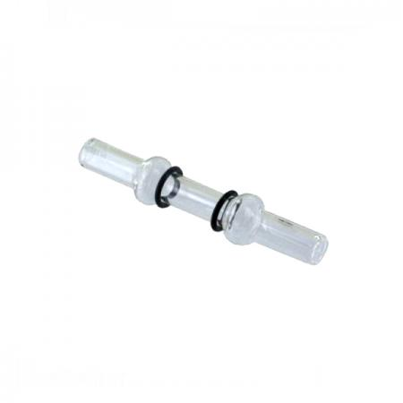 Arizer Extreme Q/V-Tower Glass Mouthpiece For Balloons