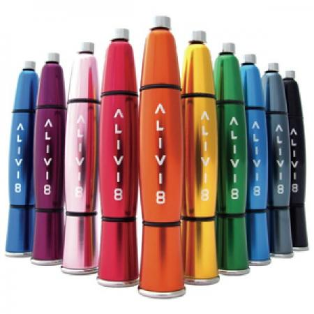 Red-Eye Alivi8 Coloured Vapourisers