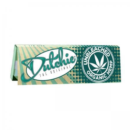 Dutchie 1 1/4 Size Organic Hemp Rolling Papers