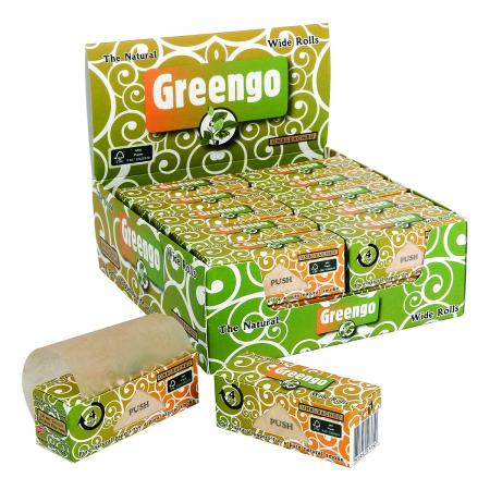 Greengo King Size Rolls