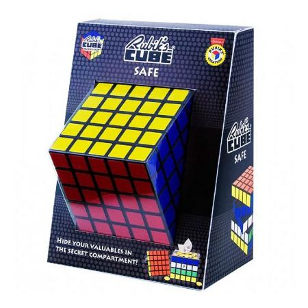 Rubik's Cube Safe Storage