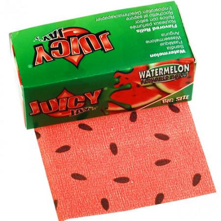Juicy Jays Watermelon Flavoured Rolls