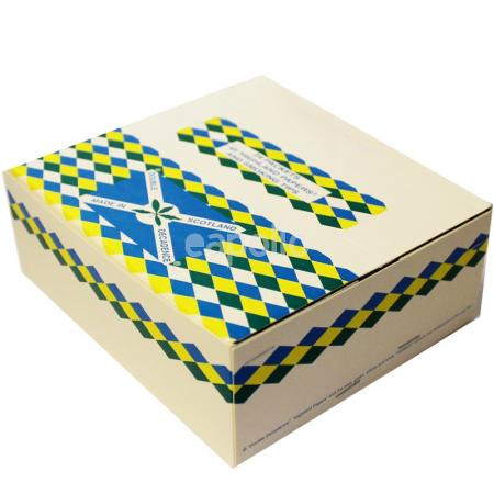 Highland Double Decadence Papers Full Box of 24 Booklets