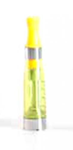 Artisan Vapor CE4 Clearomizer in Yellow 5 Pack