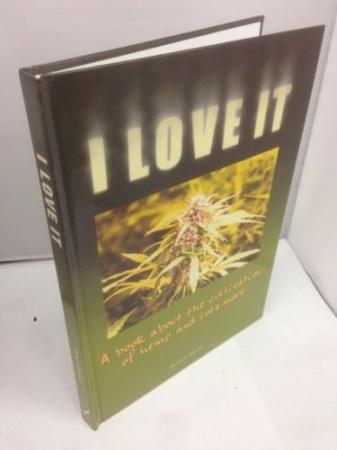 I Love It Book by Michael Meredith