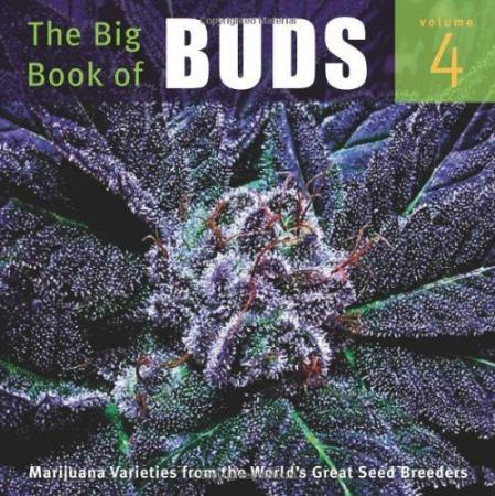 The Big Book of Buds 4 by Ed Rosenthal