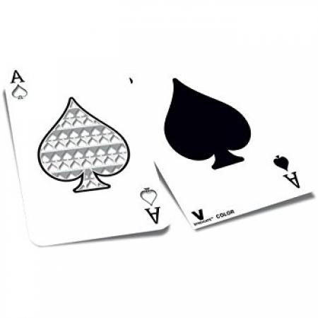Credit Card Style Grinder Card - Ace of Spades