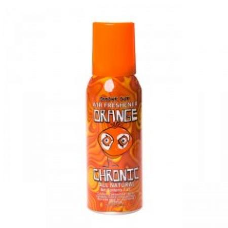 Orange Chonic 1.5 oz Air Freshner Spray