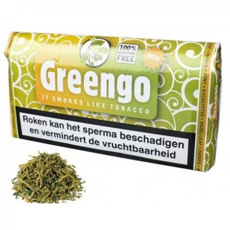 Greengo 100% Natural Herbal Smoking Mixture 30g