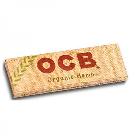 OCB Organic hemp Regular Papers