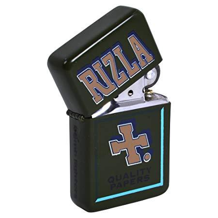 Rizla Bomb Lighter Windproof OG Original
