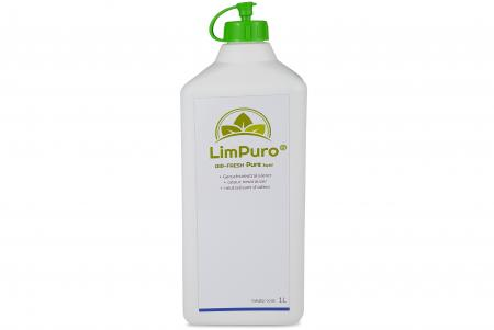 Limpuro Air Freshener Pure Liquid 1Litre