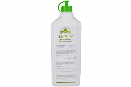 Limpuro Bio Cleaner Concentrate 1litre