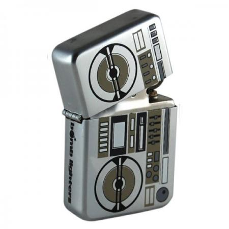 Ghetto Blaster Bomb Lighter