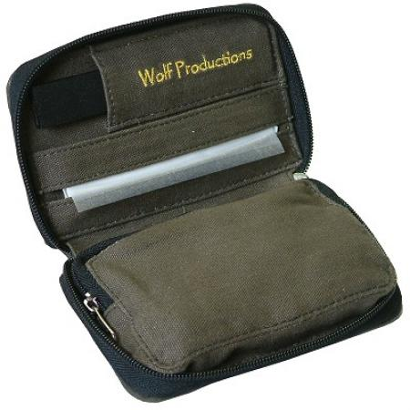 Wolf Hemp Rolling Kit -WS2