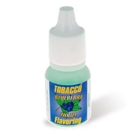 Tasty Puff Blueberry Flavoured Tobacco Drops