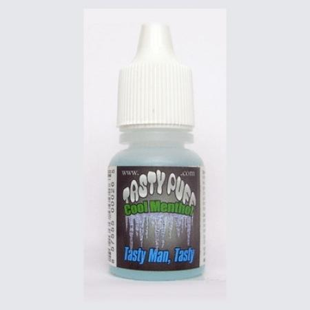 Tasty Puff Cool Menthol Flavoured Tobacco Drops