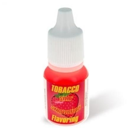 Tasty Puff Strawberry Flavoured Tobacco Drops