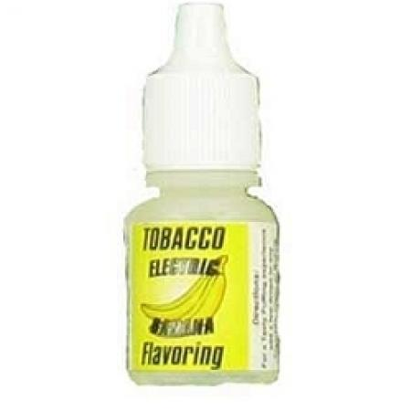 Tasty Puff Banana Flavoured Tobacco Drops