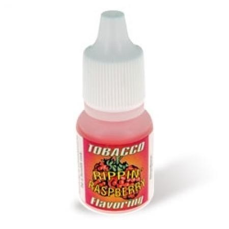 Tasty Puff Raspberry Flavoured Tobacco Drops