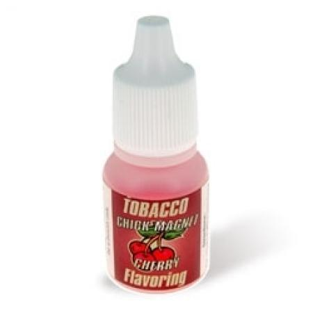 Tasty Puff Cherry Flavoured Tobacco Drops