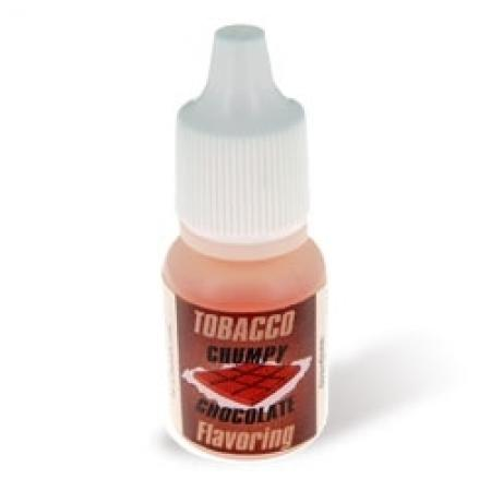 Tasty Puff Chocolate Flavoured Tobacco Drops