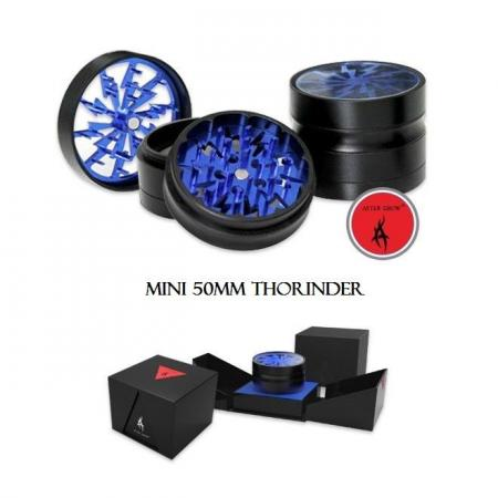 Thorinder Mini 50mm 4 Part Herb Grinder