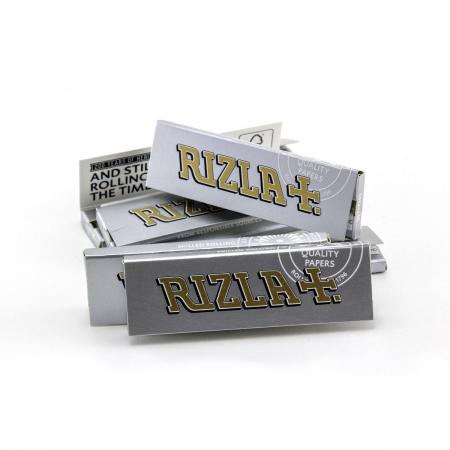 Rizla Silver Regular Papers