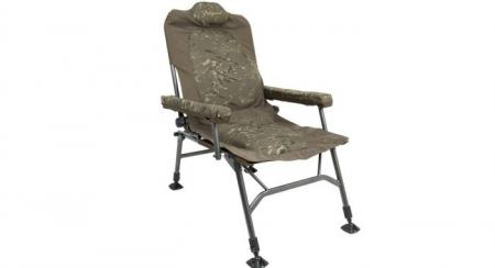 Indulgence Daddy Long Legs LS Chair