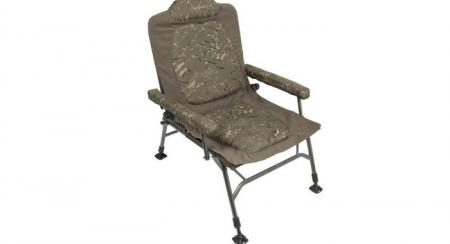 Indulgence Big Daddy LS Chair